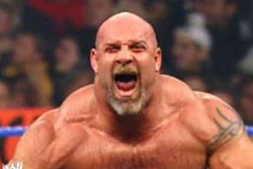 WWE Still Pushing for Goldberg Match at WrestleMania XXX