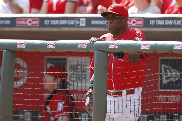 Dusty Baker Reportedly Removed from Consideration for Nationals Manager Opening