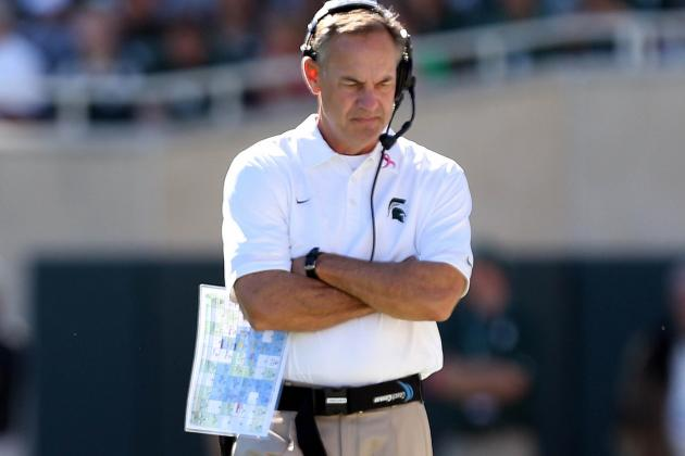 Spartans Rise for 2014 Targets Darius Slade, David Hedelin Following Visits