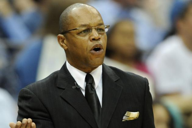 Fred Williams out as Dream Head Coach/GM