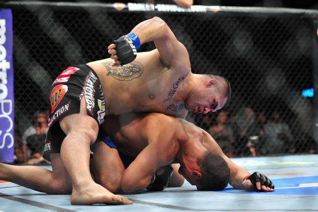 Velasquez vs. Dos Santos 3: Epic Heavyweight Showdown Will Be Fight of the Year