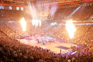 Report: Kentucky's 'Big Blue Madness' Will Cost over $400,000 in 2013