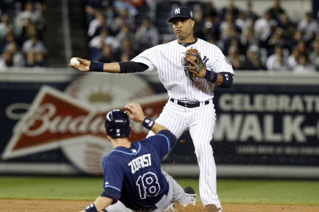 New York Yankees Reportedly Planning Potential $300M Offseason Spending Spree
