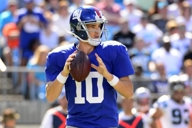 Minnesota Vikings vs. New York Giants: Preview and Prediction