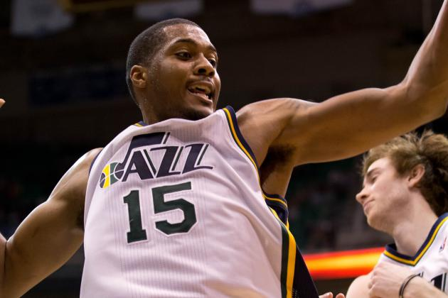 Favors Wants to Imitate Dwight in Orlando, Not Dwight in L.A.