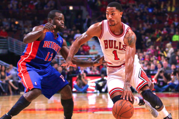 How Derrick Rose Can Exceed Insane Hype Surrounding Anticipated 2013-14 Return