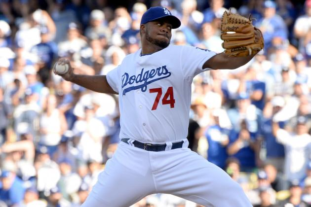 Dodgers vs. Cardinals: Evaluating Bullpens for Both Teams in the NLCS