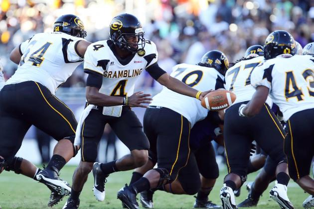 Grambling State Forfeits Game After Players Refuse to Travel