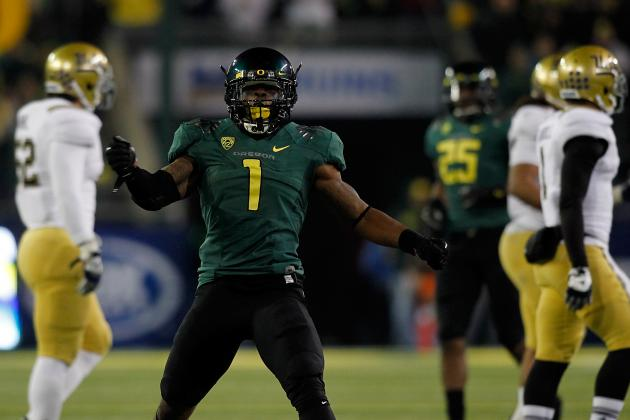 UCLA vs. Stanford Matchup Could Impact BCS Title Hopes for Oregon Ducks