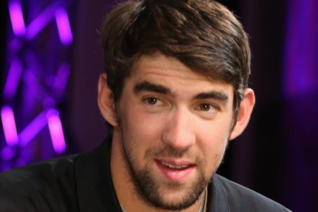Bob Bowman: Michael Phelps 'trains with the Guys' to Stay in Shape