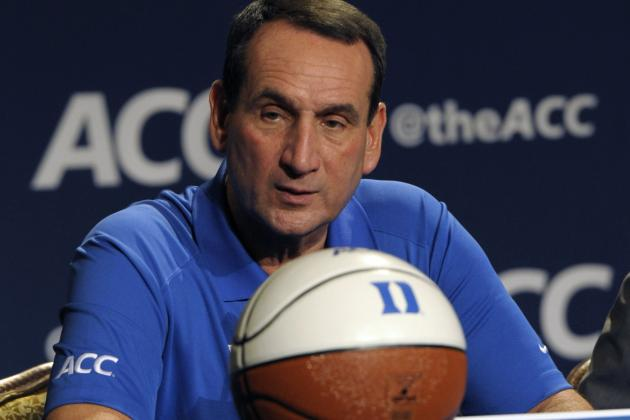 Duke Midnight Madness 2013: Top Moments, Highlights and Twitter Reaction