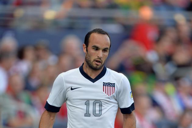 Donovan: Mexico Wouldn't Fight to Save U.S.