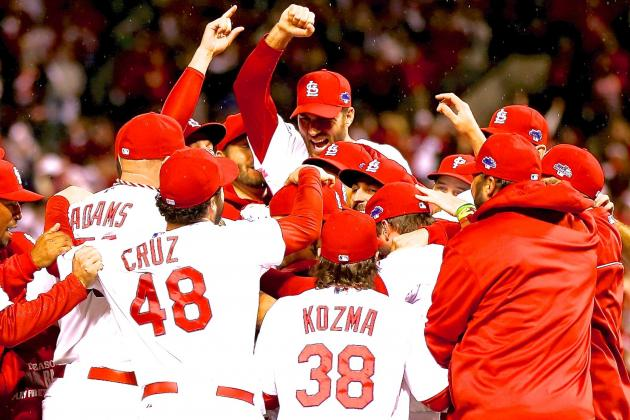 How the St. Louis Cardinals Match Up Against the Boston Red Sox, Detroit Tigers