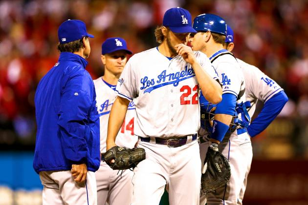 How the Los Angeles Dodgers Can Maximize the Title Window They Bought