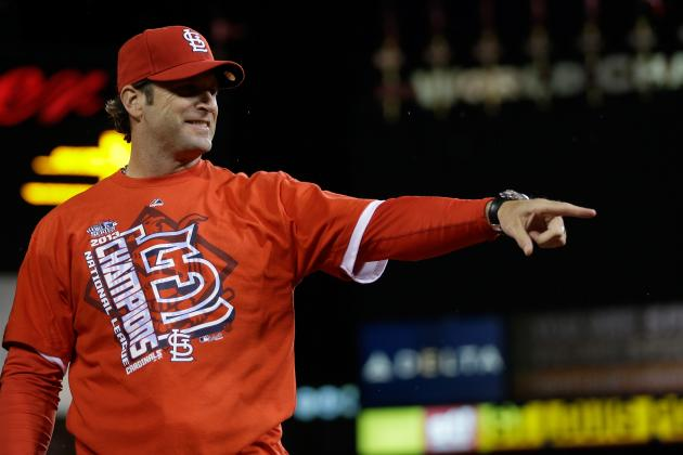 World Series: Cardinals Will Face a Familiar Foe—whether It's Boston or Detroit