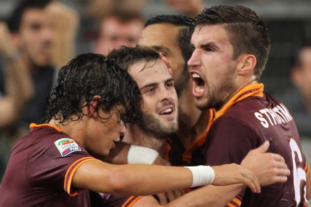 Miralem Pjanic Reflects on His Perfect Week