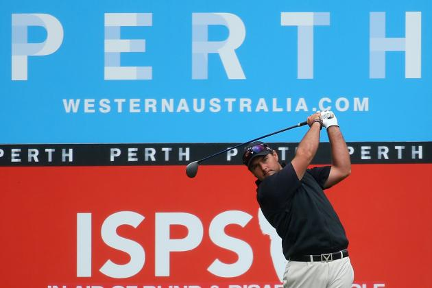 Perth International 2013 Golf Leaderboard: Day 3 Recap, Scores and Analysis