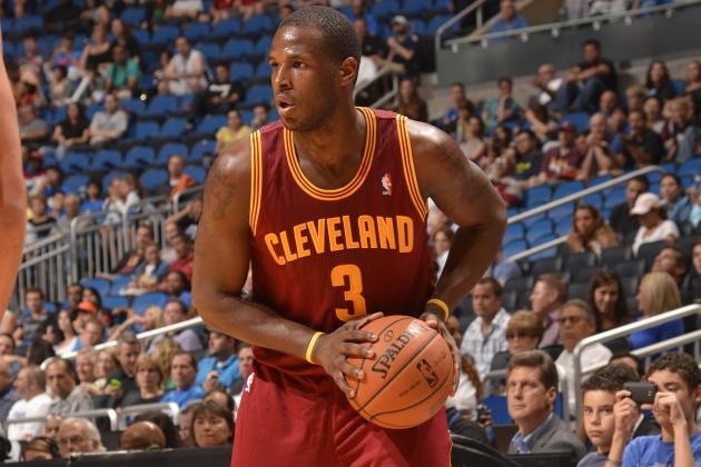 Why Dion Waiters Is Guaranteed to Surprise in 2013-14