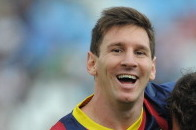 Messi to Become World's Best Paid Player
