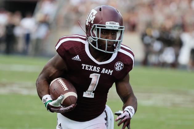 Auburn vs. Texas A&M: Unheralded Stars Who Must Step Up in SEC Battle