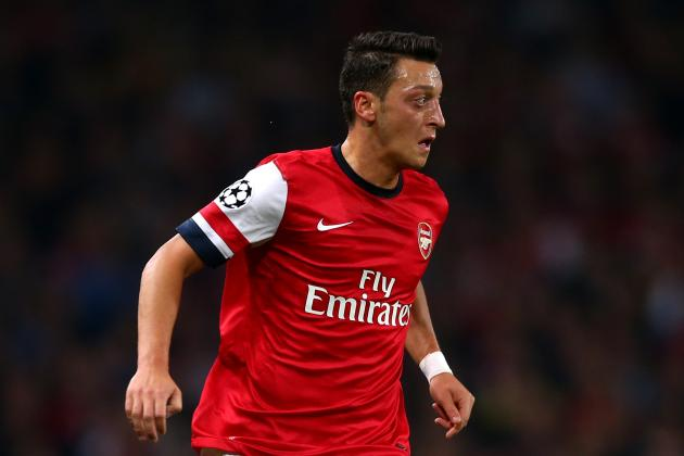 Arsenal vs. Norwich City: Premier League Live Score, Highlights, Recap
