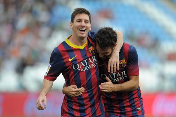 Lionel Messi Will Re-Establish His Dominance in Barcelona Comeback vs. Osasuna