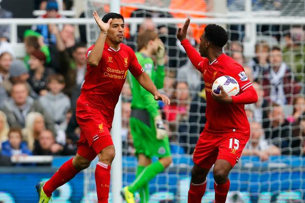 Newcastle United vs. Liverpool: Score, Grades and Post-Match Reaction