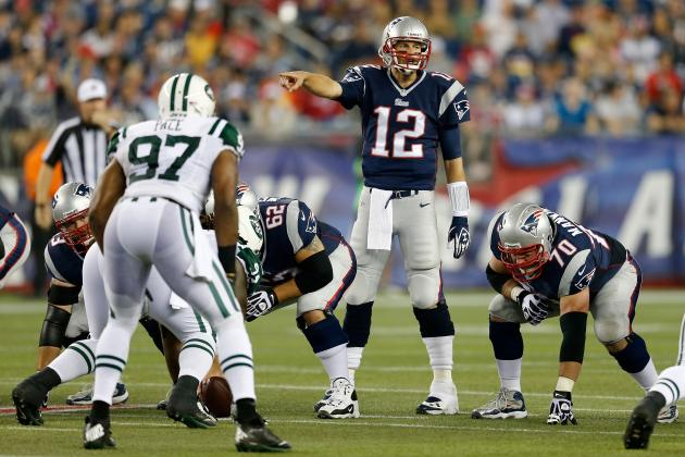 Patriots vs. Jets: Biggest Questions That Must Be Answered in Divisional Matchup