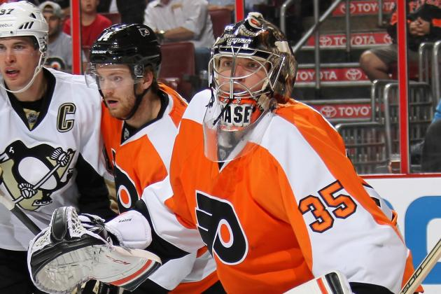 One Thing Going Right for Philadelphia? Steve Mason