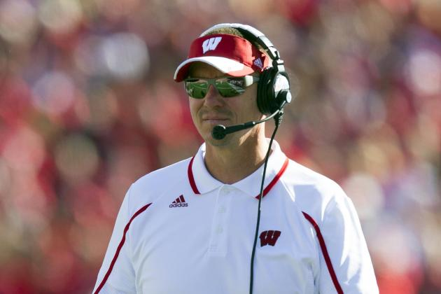 A Scout's Take on Gary Andersen and the Badgers so Far This Season