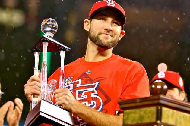 Michael Wacha's Poise, Maturity Will Lead to World Series Stardom