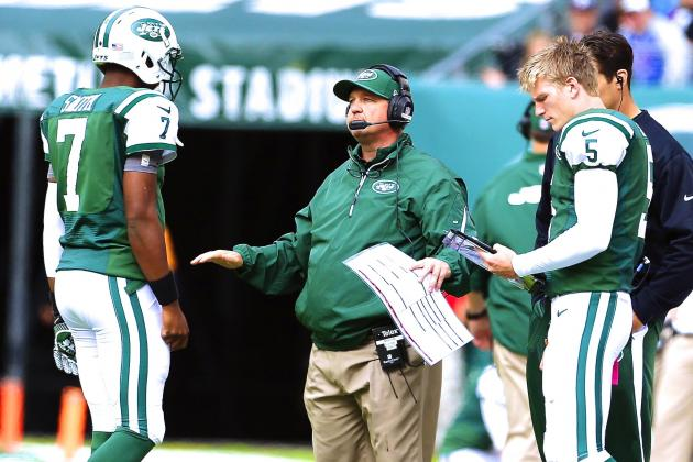 Turnovers Hold the Jets' Key to Victory vs. Patriots