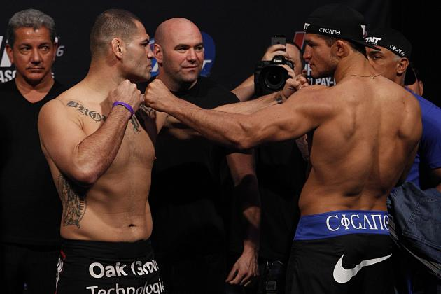 Velasquez vs. JDS 3: Where and When to Watch Saturday's UFC 166 Main Event