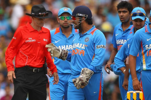 India vs. Australia, 3rd ODI: Scorecard, Recap and More from Mohali