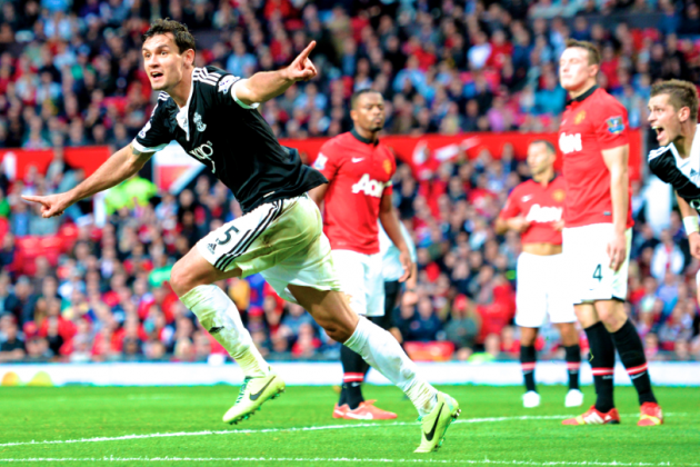 Manchester United vs. Southampton Score, Grades and Post-Match Reaction