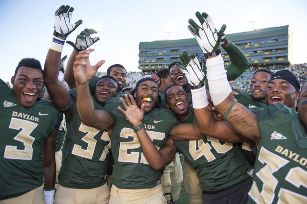 BCS Standings 2013 Projections: Undefeated Teams That Will Be Snubbed