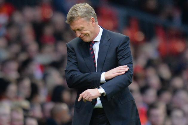 How Long Should David Moyes Get at Manchester United?