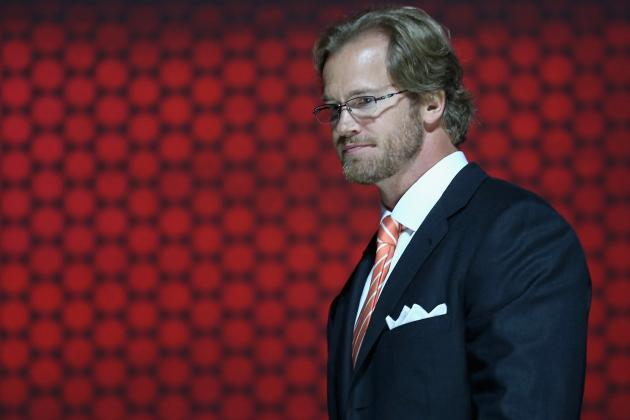The Chris Pronger Effect: Examining the Impact of Flyers' Captain's Absence
