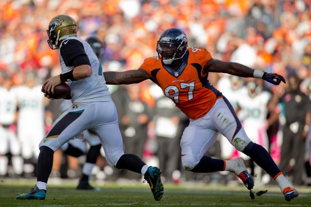 Breaking Down Malik Jackson's Impact on the Denver Broncos Defense