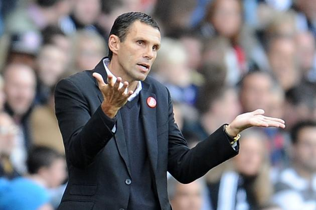 Sunderland Boss Gus Poyet Admits That His Players Need a Change of Mindset