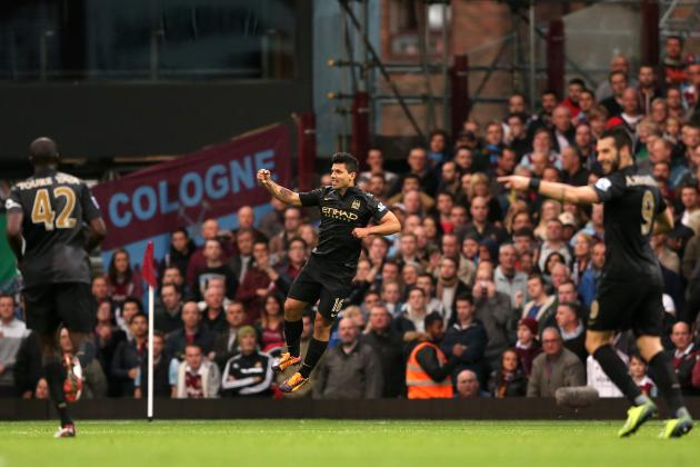 West Ham United vs. Manchester City Score, Grades and Post-Match Reaction