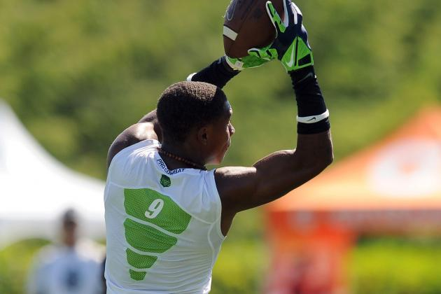 Thompkins Set to Enroll in January