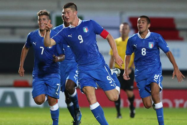 FIFA U-17 World Cup 2013: Previewing All of Sunday's Matches