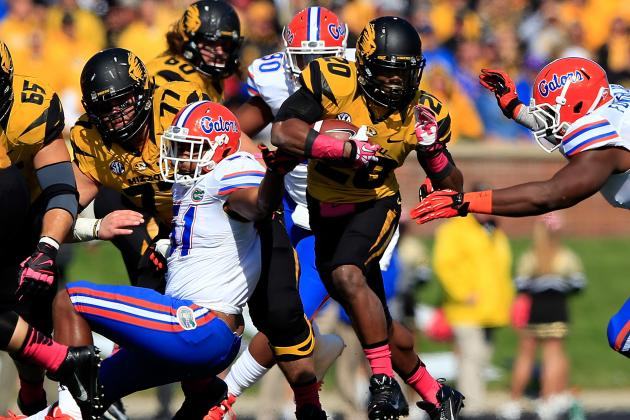 Florida Defense Finally Breaks Against Missouri, Who's to Blame?