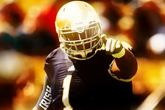 USC vs. Notre Dame: Live Game Grades and Analysis for the Irish