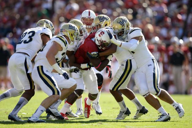 Oregon Ducks Have Nothing to Fear vs. UCLA, Stanford