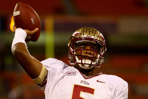 College Football Week 8: Live Scores, Highlights and Reaction