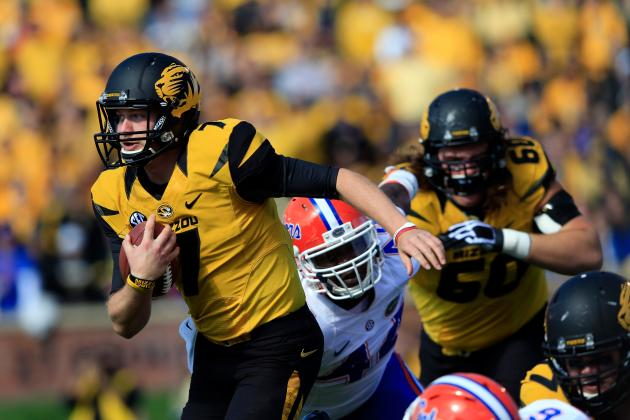 College Football Scores 2013: Most Impressive Wins from Saturday's Early Action