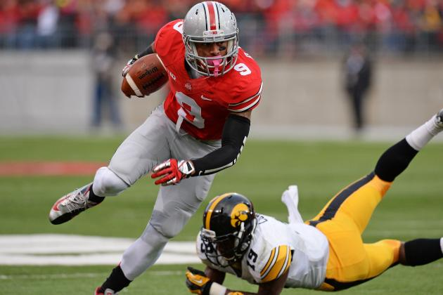 Ohio State's Close Wins Are Still a Lose-Lose Despite Improved Big Ten