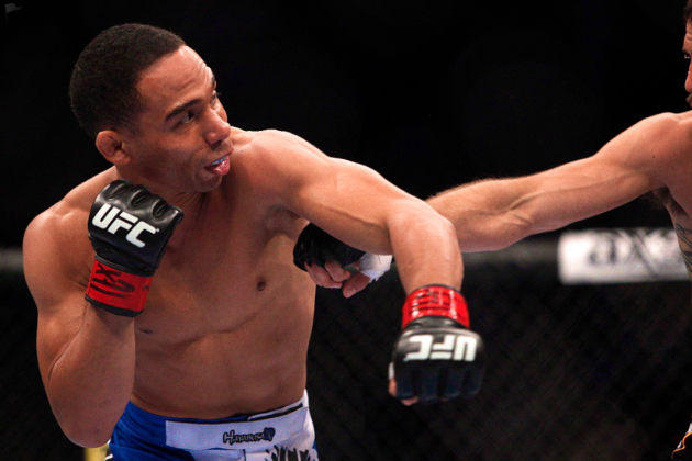 UFC 166: What We Learned from John Dodson vs. Darrell Montague